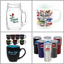 Thousands of mugs available at Texas Branders